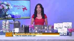 Unique Mother's Day Gifts [Video]