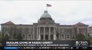 Midnight Is Deadline To File A Tax Assessment Grievance In Nassau County [Video]