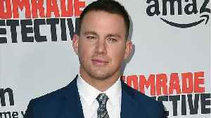 Channing Tatum-Led Gambit Movie Is Not On Disney's Schedule [Video]
