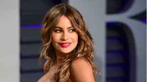 Five Things You Didn't Know About Sofia Vergara [Video]