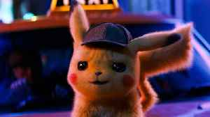 News video: How To Catch Detective Pikachu In 'Pokemon Go'