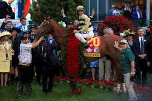 Country House Ruled Out for Preakness Stakes [Video]