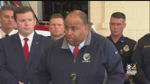 Columbia Gas, Merrimack Valley Communities Announce $80M Settlement For Gas Explosions [Video]