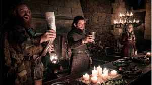 'Game Of Thrones' Erases Starbucks Cup From Episode [Video]