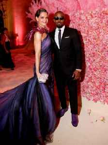 News video: Jamie Foxx and Katie Holmes Make Couple Debut at Met Gala