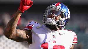 Odell Beckham Jr Says He Plans To Turn The Browns Into The NEW Patriots [Video]