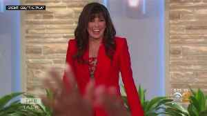 Marie Osmond Joins 'The Talk' As Co-Host In September [Video]