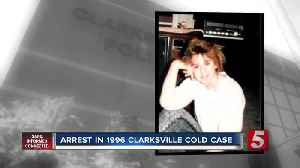 Cold case solved: Arizona man charged in 1996 Clarksville murder [Video]