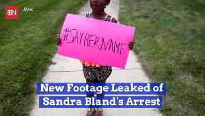 The Viral Story Of Sandra Bland's Arrest [Video]