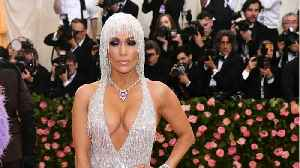 Jennifer Lopez Wore $8.8 Million Worth Of Jewelry To The Met Gala [Video]