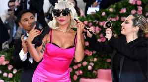 Lady Gaga Opened Met Gala With Four Outfits [Video]