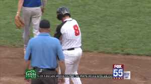 Tech Tops Madonna in Game One of WHAC Championship Series [Video]