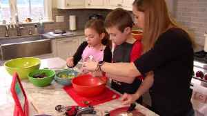 VIDEO: Positive Parenting: Picky Eaters [Video]