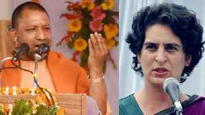CM Yogi taunts Priyanka, says Shehzada failed so they brought their Shehzadi | Oneindia News [Video]