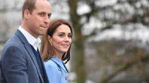 Prince William and Kate Middleton are 'delighted' with news of the Royal Birth [Video]