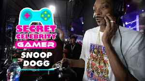 Snoop Dogg hosts epic gaming league nights [Video]