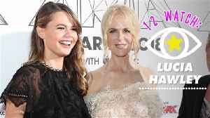 Who is Nicole Kidman's stunning niece? [Video]