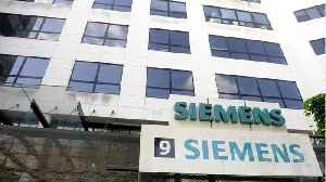 Siemens Soars On Spin-Off Plans [Video]