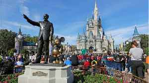 Disney Shows How It Will Dominate Hollywood For The Next Decade [Video]