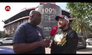 Valencia vs Arsenal Match Preview LIVE From The Mestalla Stadium ft Troopz [Video]