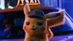 'Detective Pikachu' Fans Tricked by 'Full' Movie Posted on YouTube | THR News [Video]