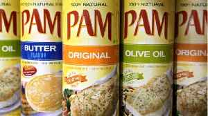 You Know Those Big Old Cans Of PAM Cooking Spray In Your Cupboard? Toss 'Em [Video]