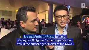 Chris Evans Has 'Moved on' From the MCU [Video]