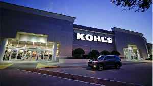 Kohl's To Accept Amazon Returns In All Stores [Video]