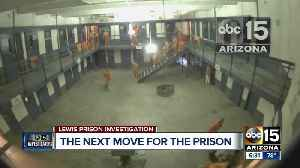 State planning to move high-risk inmates at Lewis Prison to other prisons [Video]