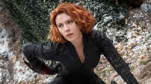 Black Widow Reportedly Begins Production [Video]