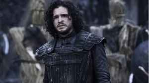 Game of Thrones Director Admits Reason Jon Didn't Say Goodbye To Ghost [Video]