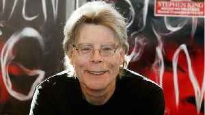 Stephen King Says IT: Chapter Two Is Terrific [Video]