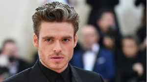 Game of Thrones Star Richard Madden Will Appear In Marvel's 'The Eternals' [Video]