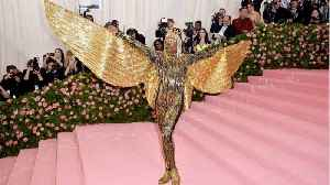 The 2019 Met Gala Might Have Been The Wildest One Yet [Video]