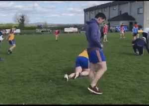 Players Join Search for Missing Engagement Ring After Football Game in Rural Ireland [Video]