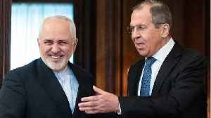 Iran tells Russia its roll back of nuclear deal is legal [Video]