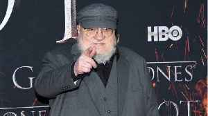 George R.R. Martin On GOT Finale [Video]