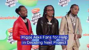The Migos Need Our Help [Video]