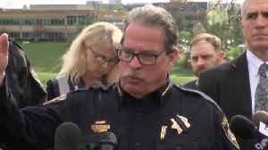 Full news conference: Douglas County Sheriff Tony Spurlock says 8 students injured in STEM School Highlands Ranch shooting [Video]
