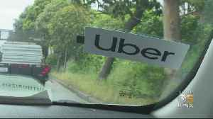 Rideshare Drivers Plan To Strike Ahead Of Uber's IPO [Video]