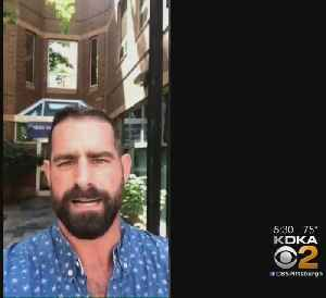 State Rep. Brian Sims Apologizes After Confronting Woman Outside Planned Parenthood Clinic [Video]