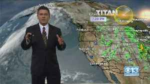 Nighttime Forecast - May 7, 2019 [Video]