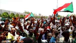 Sudan sit-in to continue as opposition, military disagree on terms [Video]