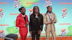 Migos asks fans for help in deciding next project [Video]
