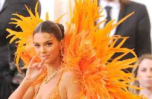 Kendall Jenner to launch own fragrance line? [Video]