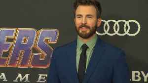 Chris Evans stops by his 20-year High School Reunion [Video]