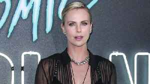 Charlize Theron Is Tough 'To Be In A Relationship With' [Video]
