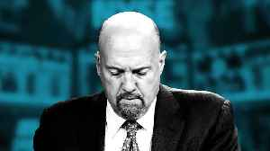 Jim Cramer: How Investors Can Protect Themselves From a Market Sell-Off [Video]
