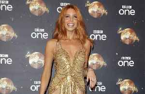 Stacey Dooley moves in with Kevin Clifton [Video]