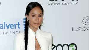Jada Pinkett Smith Talks About Dealing With Her Husband's Groupies [Video]